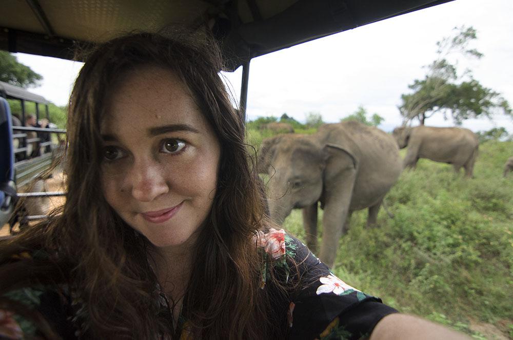 safari in sri lanka, best wildlife experiences